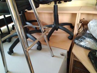 se vende muebles de oficina