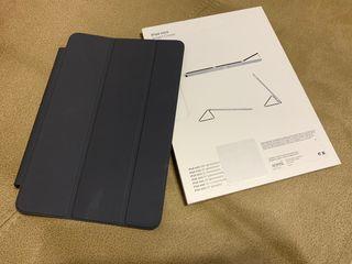 Smart Cover IPad mini y funda trasera