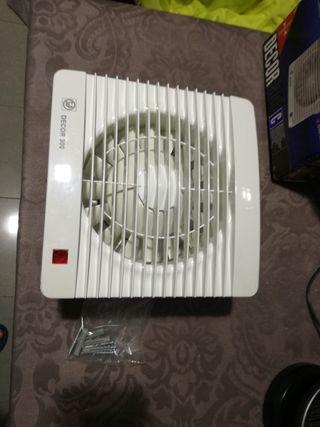extractor deco 300 c