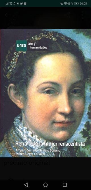 UNED Retrato de la mujer renacentista