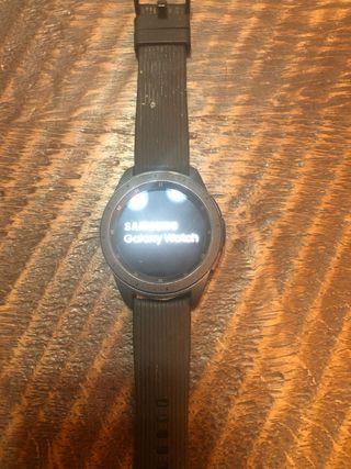 Reloj Galaxy Watch