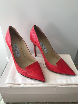 Zapatos de tacón Jimmy Choo