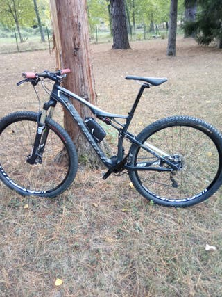 Specialized Epic comp carbón 2016
