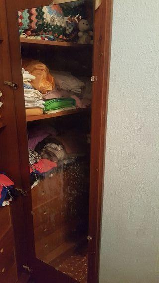 armario de habitación grande