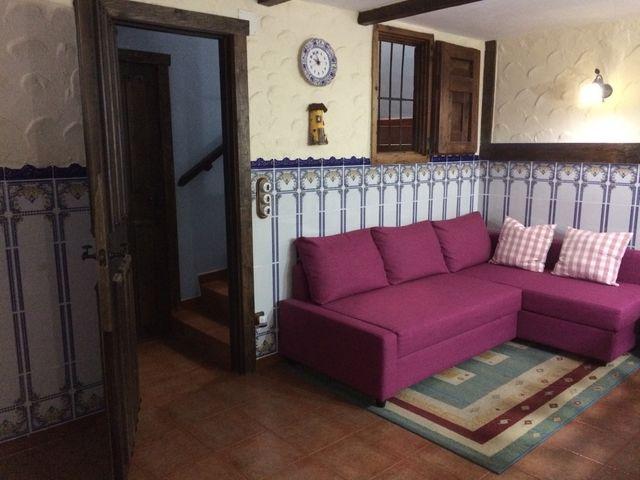 Chalet adosado totalmente renovado (Villanubla, Valladolid)