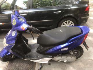 Yamaha Jog 50cc 2006