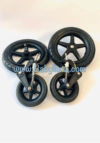 Pack ruedas Bugaboo Camaleon 3