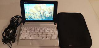 Portatil NETBOOK Acer Aspire One ZG5