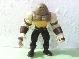 Marvel figura JUGGERNAUT 1996 toy biz 14cm