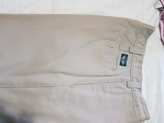 Pantalones Dockers