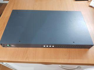Distribuidor amplificador Kramer VM216H