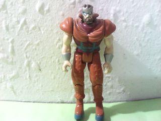 Marvel figura GORGON de los inhumanos 1994 toy biz