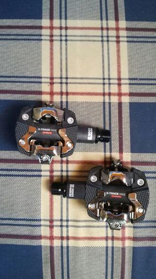pedales look MTB