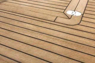 Instaladores autorizados teca sintética para barco