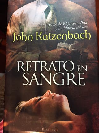 Novela de John Katzenbach