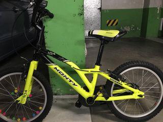 Venta bicicleta de niño