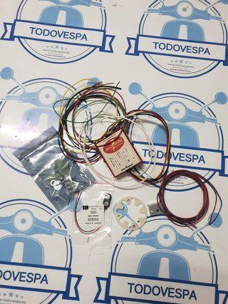 Kit encendido electrónico Montesa Impala