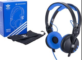 Auriculares Sennheiser Hd 25 Adidas