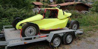car cross, fórmula tt