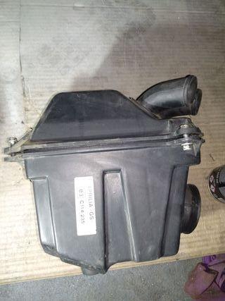 filtro aprilia rs 125 fullpower