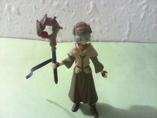Figura del anime Hack 10 cm