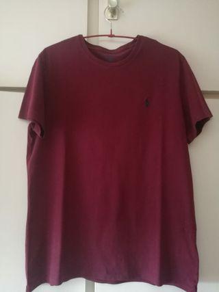 Camiseta de la marca Ralph Lauren
