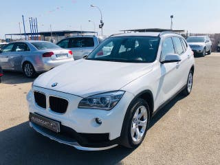 BMW X1 2.0D-XDrive-Impecable!!Nacional-LibroManten