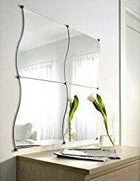 2 espejos ikea