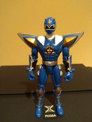 Figura Power Rangers Dinothunder
