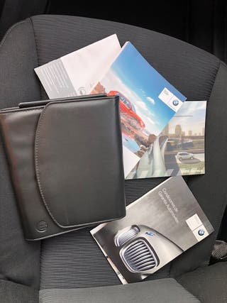 BMW X1 2.0-XDrive4x4-ComoNuevo!!LibroManteni-Nacio