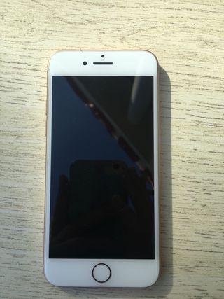 iPhone 8 64gb piezas