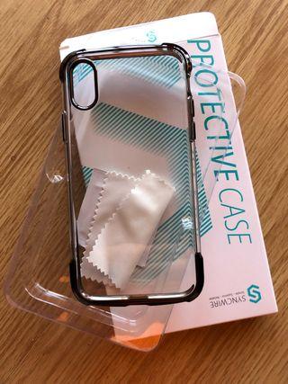 Funda iPhone X XS nueva