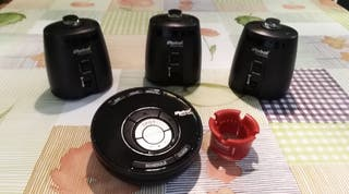 Accesorios Roomba