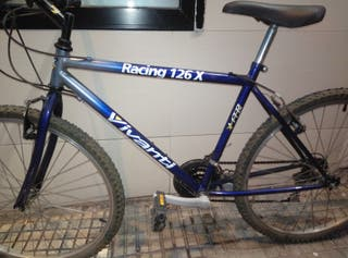 Bicicleta talla M seminueva