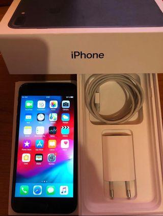 iPhone 7 Plus 32gb space grey