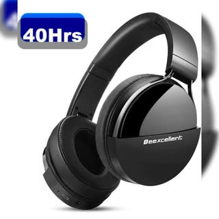 Auriculares Bluetooth Diadema A ESTRENAR