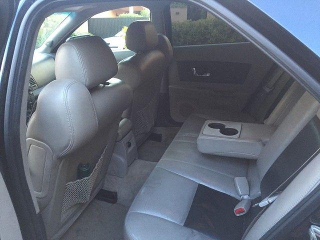 Cadillac CTS en muy buen estado.