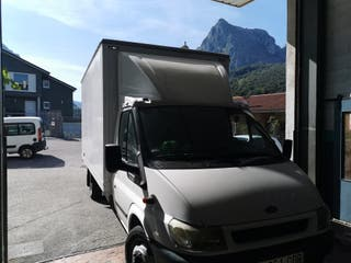camión escenario en Cantabria