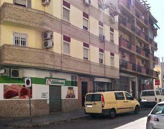 Piso en venta en Ctra. Circunvalación - La Magdalena en Jaén