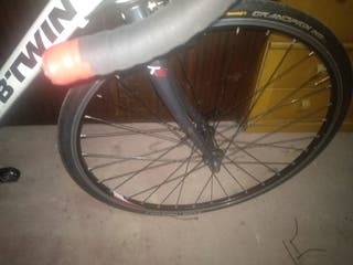 Bici carretera rueda 26