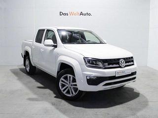Volkswagen Amarok 3.0 TDI Premium 4Motion 150 kW (204 CV)