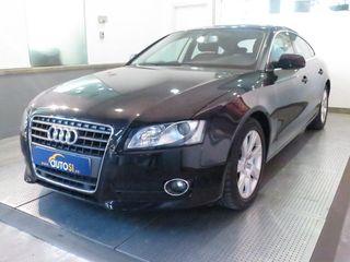 Audi A5 Sportback g-tron 2.0 TFSI 180cv multitronic