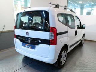 Fiat Professional Qubo Active 1.4 5 Plazas