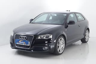Audi A3 2.0 TDI 140cv DPF Attraction