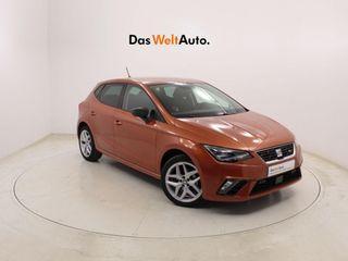 SEAT Ibiza 1.0 TGI 66kW (90CV) FR