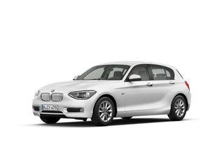 BMW Serie 1 120d 135 kW (184 CV)