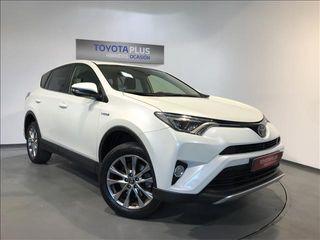 TOYOTA RAV-4 2.5 hybrid 2WD Advance pac driv