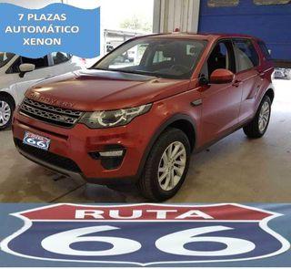 Land-Rover Discovery Sport 2.2 SD4 190CV SE 4WD