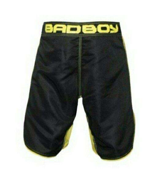 pantalón corto deportivo bad boy talla 46 nuevo