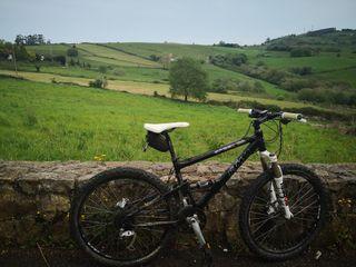 bicicleta ktm speed rc 4.0